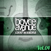Cover Sessions, Vol. 4 - EP