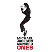 Number Ones - Michael Jackson Cover Art