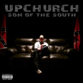 Son of the South - Upchurch Cover Art