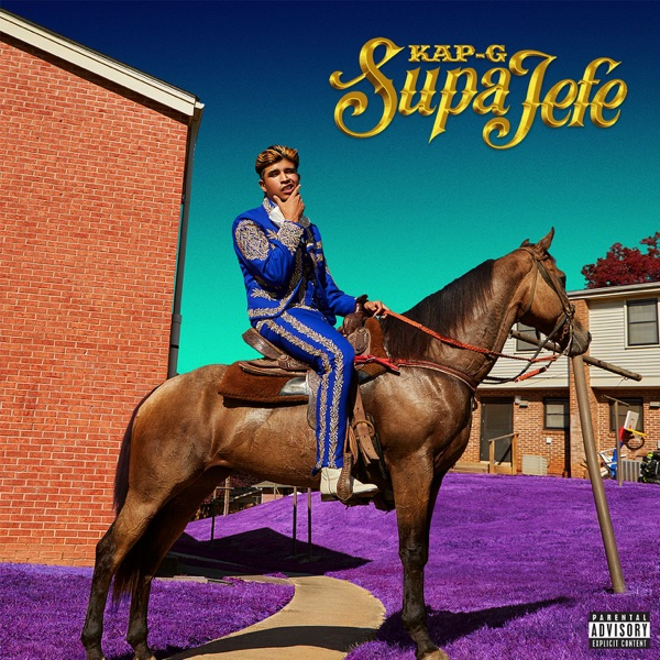I See You (feat. Chris Brown) - Single, Kap G