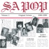 The Best of S.A. Pop (1960-1990), Vol. 1