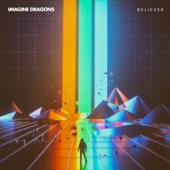 Believer - Imagine Dragons Cover Art