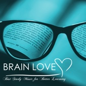 Brain Love - Best Study Music for Better Learning, Beautiful Minds Concentration and Studying Songs
