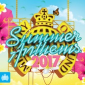 Various Artists - Ministry of Sound: Summer Anthems 2017 artwork