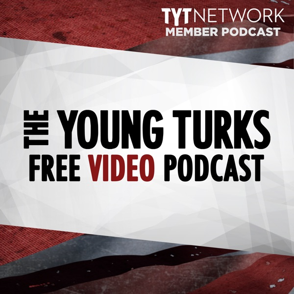 The Young Turks - FREE (Video)