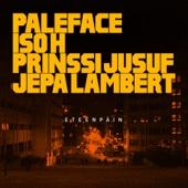 Eteenpäin (feat. Iso H, Prinssi Jusuf & Jepa Lambert)