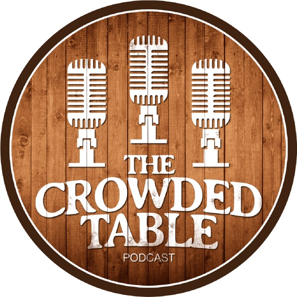 The Crowded Table - The Crowded Channel