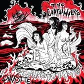 Captain's Dead - The Coathangers Cover Art