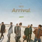 GOT7 - Never Ever artwork