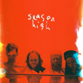 Season High – Little Dragon