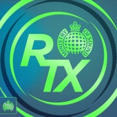 Running Trax 2016 - Ministry of Sound - Various Artists
