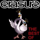 Erasure - A Little Respect artwork