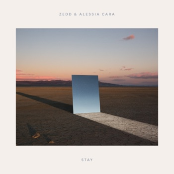 Zedd Feat Alessia Cara Stay Chords And Lyrics Chordzone
