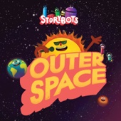 StoryBots Outer Space - EP - StoryBots Cover Art