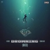 Drowning (feat. Kodak Black) - A Boogie wit da Hoodie Cover Art