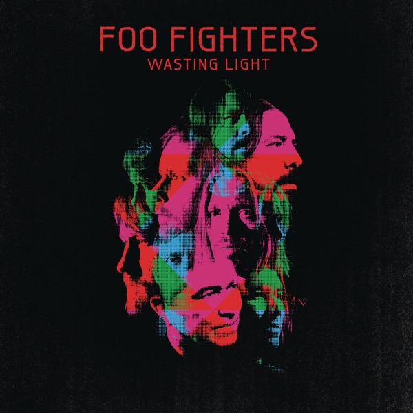 Wasting Light (Bonus Tracks) - Single