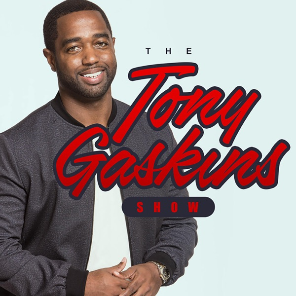 The Tony Gaskins Show