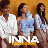 Inna - Gimme Gimme artwork