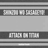 Shinzou wo Sasageyo! (From