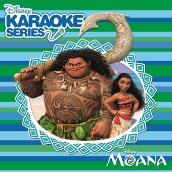 Disney Karaoke Series: Moana – Moana Karaoke