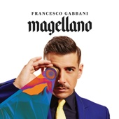 Francesco Gabbani - Magellano artwork