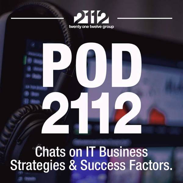 pod2112 Podcast