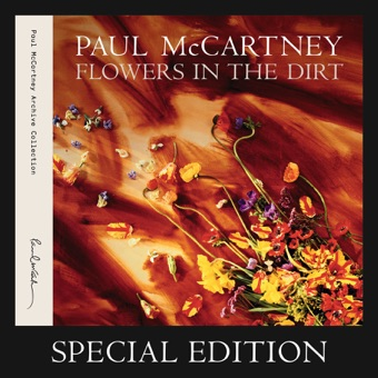 Flowers in the Dirt (Special Edition) – Paul McCartney [iTunes Plus AAC M4A] [Mp3 320kbps] Download Free