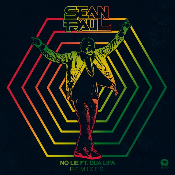 No Lie (Remixes) [feat. Dua Lipa] - Single, Sean Paul