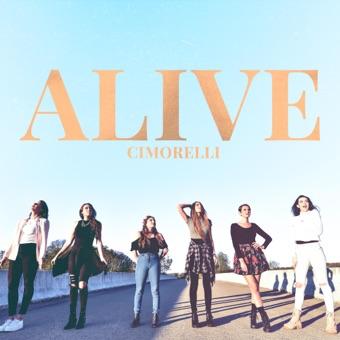 Alive – Cimorelli