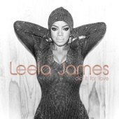 Did It for Love, Leela James
