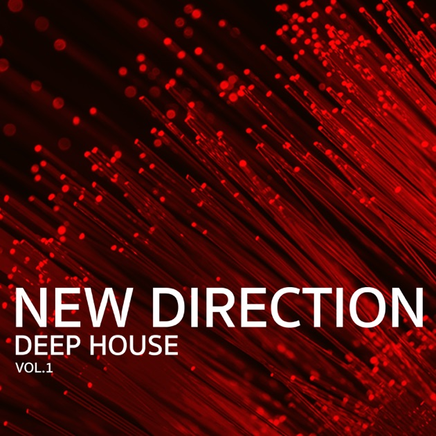 New direction deep house vol 1 by various artists on for Old deep house tracks