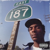 Neva Left - Snoop Dogg Cover Art