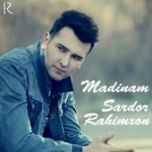 Sardor Rahimxon - Madinam artwork