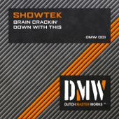 Brain Crackin' / Down with This - Single