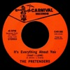 It's Everything About You That I Love - Single, Pretenders