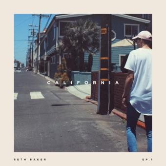 California EP – Seth Baker