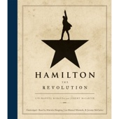 Lin-Manuel Miranda & Jeremy McCarter - Hamilton: The Revolution (Unabridged)  artwork