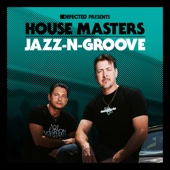 Defected Presents House Masters - Jazz-N-Groove