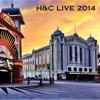 Live 2014, Hunters & Collectors