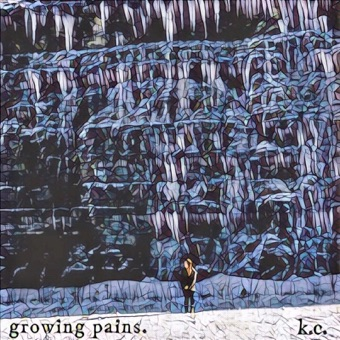 Growing Pains. – Kimi Carter