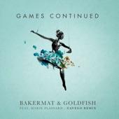 Games Continued (feat. Marie Plassard) [Cavego Remix] - Single