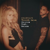 Chantaje (Versión Salsa) [feat. Maluma] - Single