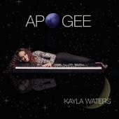 I Am - Kayla Waters Cover Art