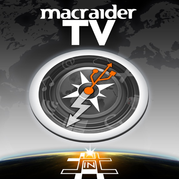 macraider TV