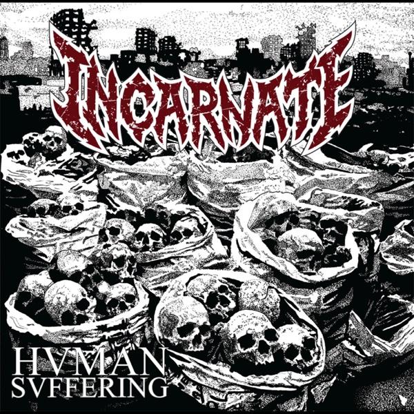 Hvman Svffering - EP | Incarnate