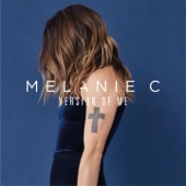 Melanie C - Version of Me  arte