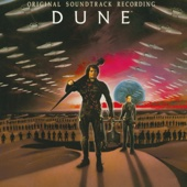 Dune (Soundtrack from the Motion Picture)