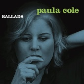 Paula Cole - Ballads  artwork