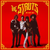 The Struts - One Night Only artwork