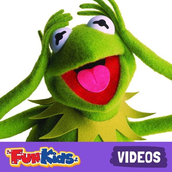 The Muppets on Fun Kids